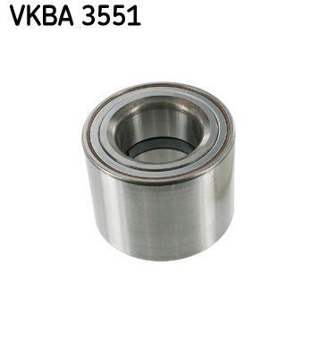 Kerékcsapágy készlet VKBA 3551 - vásároljon bármikor