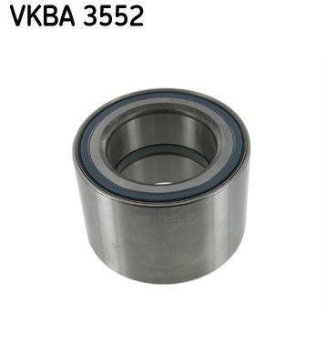 5801341551 SKF Ø: 90[mm], Średnica wewnętrzna: 55[mm] Zestaw łożysk koła VKBA 3552 kupić niedrogo