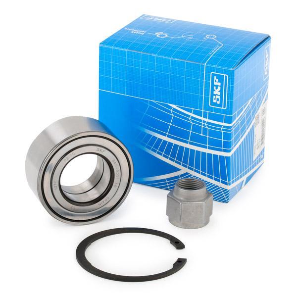 SKF | Kit de roulement de roue VKBA 3554