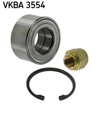 VKBA3554 Roulement De Roue SKF VKBA 3554 - Enorme sélection — fortement réduit