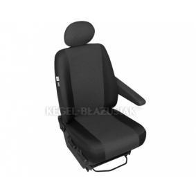 5-1435-217-4015 KEGEL Front, Black, Polyester, Quantity Unit: Kit Number of Parts: 3-part, Size: L Seat cover 5-1435-217-4015 cheap