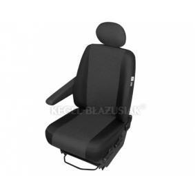 5-1438-217-4015 KEGEL Front, Black, Polyester, Quantity Unit: Kit Number of Parts: 3-part, Size: M Seat cover 5-1438-217-4015 cheap