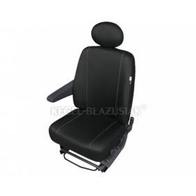 5-1449-238-4023 KEGEL Left Front, Black, Polyester, Quantity Unit: Kit Number of Parts: 3-part, Size: DV1 L Seat cover 5-1449-238-4023 cheap
