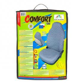 5-2510-203-3020 KEGEL Front, Grey, Cotton, Polyester, Quantity Unit: Piece Number of Parts: 1-part Seat cover 5-2510-203-3020 cheap