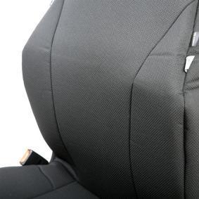 5-2513-218-4011 Seat cover KEGEL Test