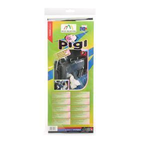 5-3404-703-0210 KEGEL Quantity: 1, Rear, Black, Polyester Seat cover 5-3404-703-0210 cheap
