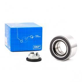 VKBA 3575 SKF mit integriertem ABS-Sensor Ø: 75mm, Innendurchmesser: 40mm Radlagersatz VKBA 3575 günstig kaufen