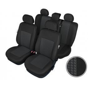5-9109-261-3025 KEGEL Front and Rear, Black, Polyester, Quantity Unit: Kit Number of Parts: 11-part, Size: L Seat cover 5-9109-261-3025 cheap