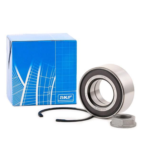 SKF | Kit de roulement de roue VKBA 3584