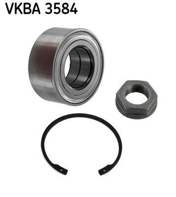 VKBA 3584 Kit De Roulement De Roue SKF - Produits de marque bon marché