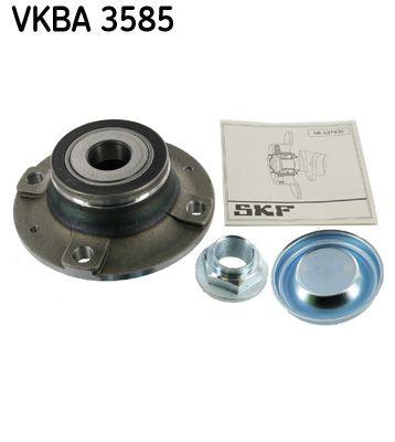 VKBA 3585 SKF mit integriertem ABS-Sensor Radlagersatz VKBA 3585 kaufen