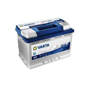 570500076D842 Starterbatterie VARTA Erfahrung