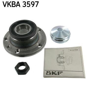 Original Draagarmen & ophanging VKBA 3597 Fiat