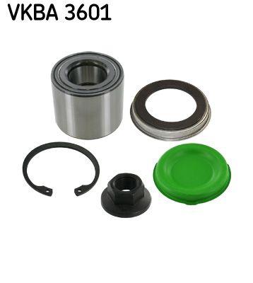 VKBA3601 Комплект колесен лагер SKF - на по-ниски цени