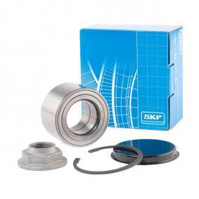 VKBA 3614 SKF Ø: 80mm, Innerdiameter: 45,3mm Hjullagerssats VKBA 3614 köp lågt pris
