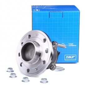 VKBA 3624 SKF med inbyggd ABS-sensor Hjullagerssats VKBA 3624 köp lågt pris