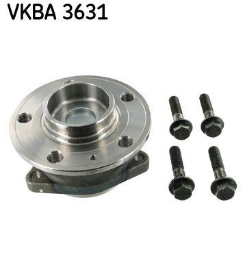 Köp SKF VKBA 3631 - Hjulupphängning och armar till Volvo: med inbyggd ABS-sensor