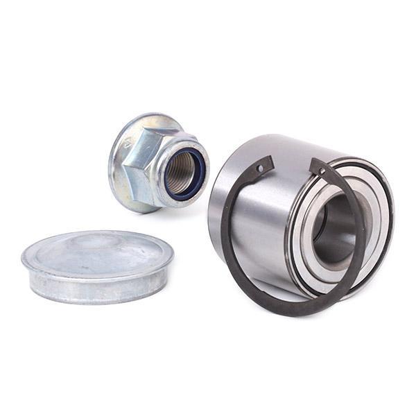 VKBA 3639 Rato guolio komplektas SKF - Pigus kokybiški produktai