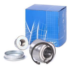 VKBD1015 SKF Ø: 55mm, Innendurchmesser: 25mm Radlagersatz VKBA 3639 günstig kaufen