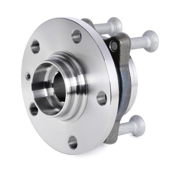 VKBA 3643 Wheel Bearing SKF - Cheap brand products