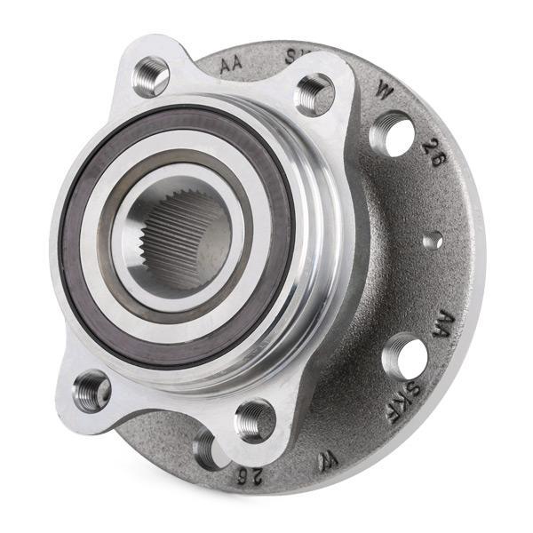 SKF | Kit de roulement de roue VKBA 3643
