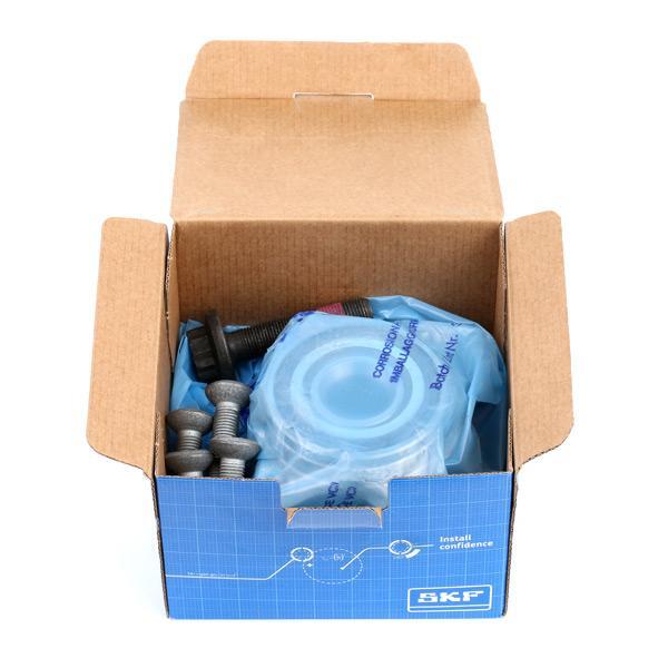 SKF   Kit cuscinetto ruota VKBA 3643