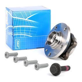 VKBA 3643 SKF mit integriertem ABS-Sensor Radlagersatz VKBA 3643 günstig kaufen