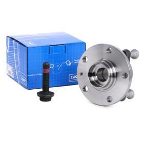 VKBA3643 Wheel Bearing Kit SKF VKBA 3643 - Huge selection — heavily reduced