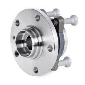 VKBA 3643 Juego de cojinete de rueda SKF - Productos de marca económicos