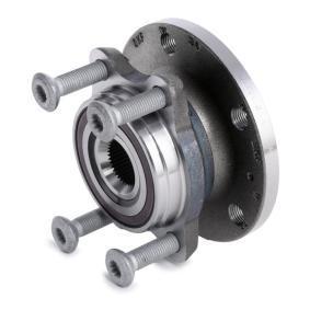 """VKBA 3643 Kit de roulement de roue SKF - L""""expérience à prix réduits"""