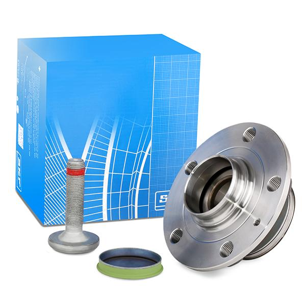 VKBA3644 Hub Bearing SKF - Experience and discount prices