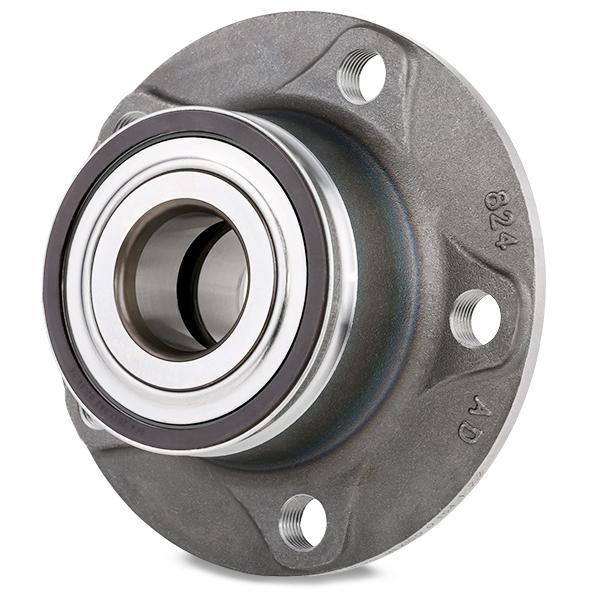 VKBA 3644 Hjullager & Hjullagersett SKF original kvalitet