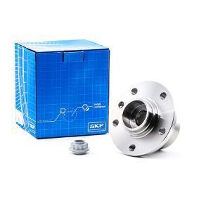 VKN6021 SKF mit integriertem ABS-Sensor Ø: 85mm Radlagersatz VKBA 3646 günstig kaufen