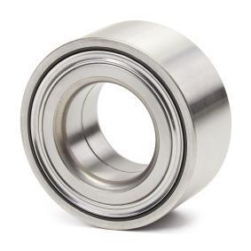 Wheel Bearing Kit VKBA 3648 for NISSAN PRIMASTAR at a discount — buy now!