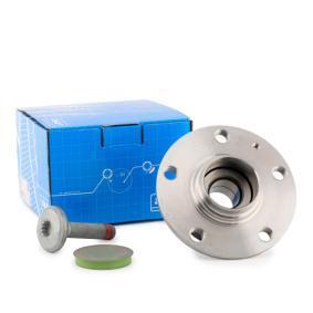 VKBA 3656 SKF with integrated ABS sensor Inner Diameter: 30mm Wheel Bearing Kit VKBA 3656 cheap