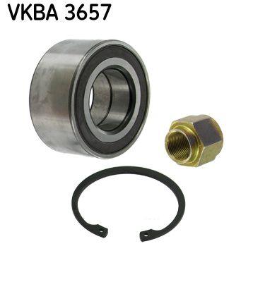 VKBA 3657 Radlager SKF in Original Qualität