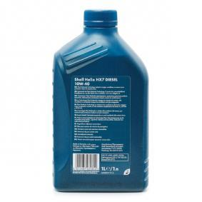 550040427 Motoröl SHELL 550040427 - Große Auswahl - stark reduziert