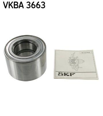 Original IVECO Hjulnav VKBA 3663