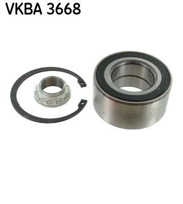 VKBA 3668 Framhjulslager SKF - Billiga märkesvaror