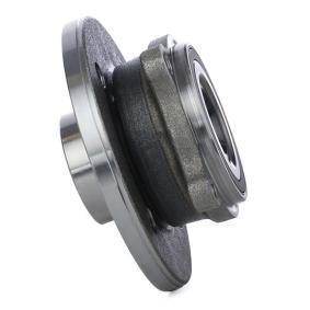 VKBA3674 Hjullagersats SKF - Upplev rabatterade priser