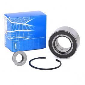 Kit de roulement de roue VKBA 3683 CITROËN C6 à prix réduit — achetez maintenant!