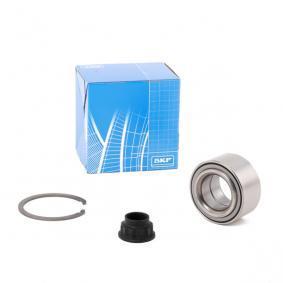 VKBA 3684 SKF with integrated ABS sensor Ø: 69mm, Inner Diameter: 38mm Wheel Bearing Kit VKBA 3684 cheap