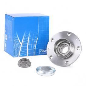 Wheel Bearing Kit SKF VKBA 3693 at a discount — buy now!