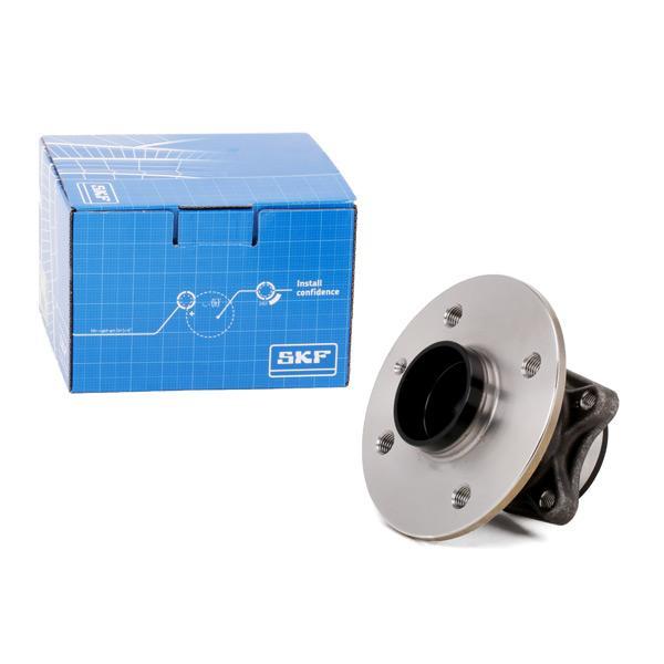 SKF | Kit de roulement de roue VKBA 3697