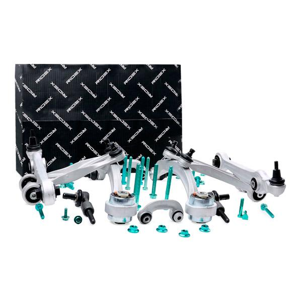 Reparatursatz, Querlenker RIDEX 772S0002 Bewertungen