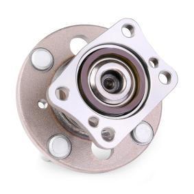 654W0644 Radlager & Radlagersatz RIDEX - Markenprodukte billig