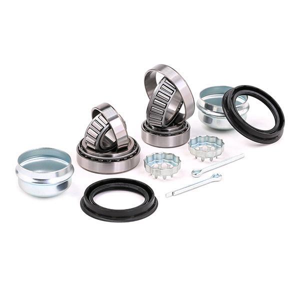 654W0650 Radlager & Radlagersatz RIDEX - Markenprodukte billig