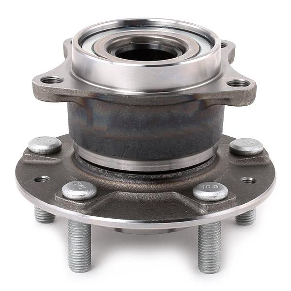 654W0658 Radlager RIDEX in Original Qualität