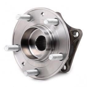 654W0658 Radlager RIDEX 654W0658 - Große Auswahl - stark reduziert