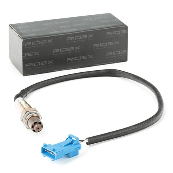 RIDEX 3922L0238 Sonde dagneau